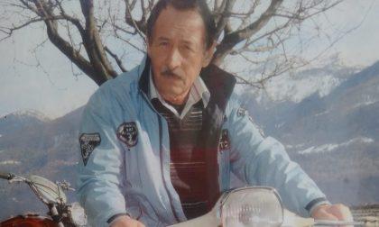 Addio al papà delle Vespe, Ettore Pizzini