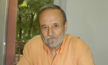 Addio a Giuliano Dego