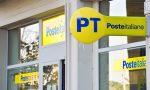 Uffici postali di Sondrio 2 e Prata Camportaccio aperti tutti i giorni