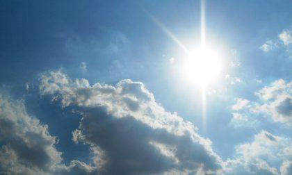 Prevalenza di sole, ma temperature ancora sotto la media | Meteo Lombardia