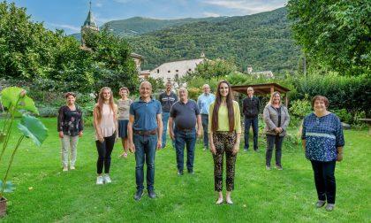 Ecco la lista per Mazzo in Valtellina
