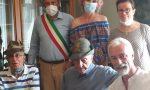 Auguri a un altro centenario