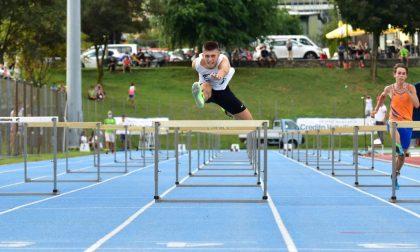 Daniele Lanzini si qualifica per i Campionati Italiani Cadetti