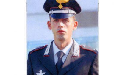 A Sondrio una via intitolata al carabiniere eroe