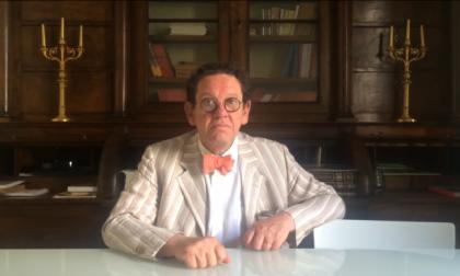 È morto Philippe D'Averio, storico dell'arte