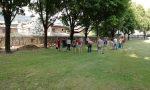 Gli Orti Sociali a Morbegno grazie al bando di Fondazione Cariplo