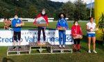 A Chiuro i campionati Master su pista – FOTO