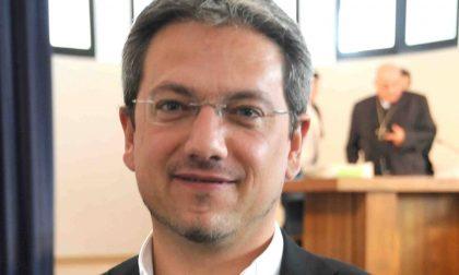 Monsignor Ivan Salvadori è il nuovo Vicario generale