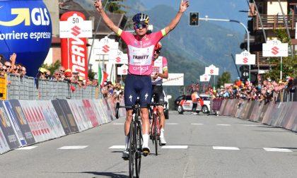 Il Mortirolo regala a Pidcock la vittoria nel Giro di Italia Under 23