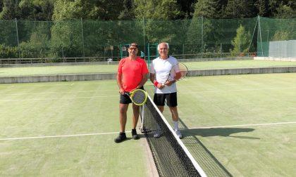 Passione tennis a Bormio