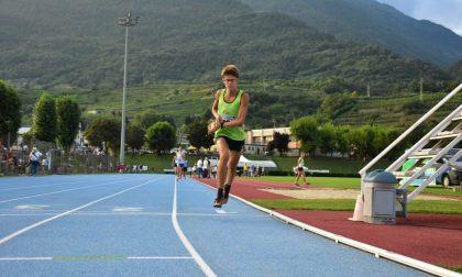 Rovedatti e Pedranzini si qualificano per i campionati Italiani Cadetti