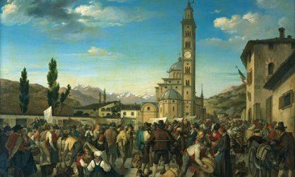 Domenica è confermata la storica Fiera di San Michele