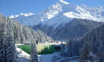 Cogeninfra spa acquisisce il controllo delle tre centrali a Tirano, Sondalo e Santa Caterina