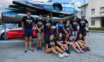 Canoa: dominio valtellinese al Campionato regionale FOTO