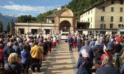 Festa dell'Apparizione a Madonna