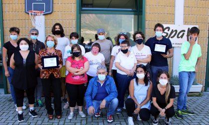 Latteria Sociale Valtellina: due premi al progetto con la Fondazione Albosaggia