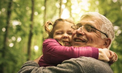 Zona rossa: posso portare i bimbi dai nonni?