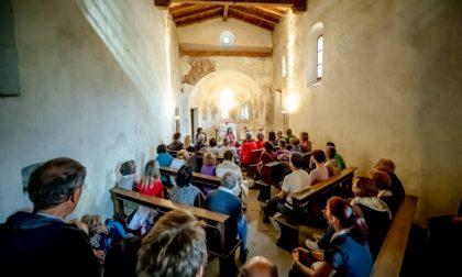 """""""Musica dell'anima"""" a Santa Perpetua"""