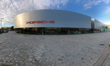 """Porsche, """"Uniti per ripartire"""" per sostenere 30mila famiglie"""