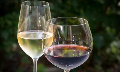 Tre Bicchieri 2021 del Gambero Rosso per cinque vini valtellinesi
