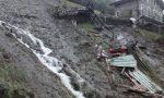 Maltempo, la Regione ha chiesto lo stato di calamità