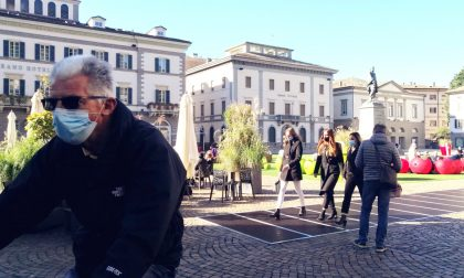 """Cosa cambia con la """"zona gialla"""" in Lombardia"""