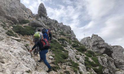 Guida Alpina e Accompagnatore di media montagna, ecco  gli incontri online aperti a tutti