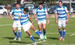 Giocatore positivo, il Sondrio Rugby in isolamento