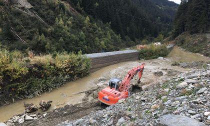 Riapre la strada per Santa Caterina Valfurva, 130 milioni euro per una soluzione