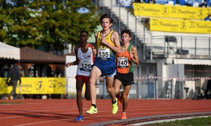 Festa dell'Endurance Campionati Italiani Individuali: Molteni nella top ten
