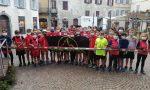 Trofeo Vanoni, in 60 alla prova percorso – FOTO