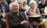 Lutto per la scomparsa di monsignor Bruno Maggioni