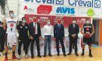 Basket: Schena rinnova l'accordo e raddoppia la sponsorizzazione