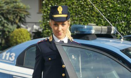 Un nuovo funzionario di Polizia in forza alla Questura di Sondrio