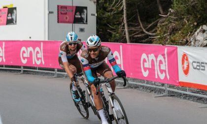 Tutto pronto per il Giro d'Italia under 23
