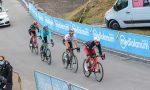 Vertice in Prefettura per la tappa in Valchiavenna del Giro d'Italia