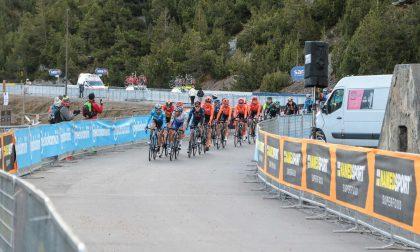 Giro d'Italia 2021: modifiche alla viabilità a Madesimo e Campodolcino