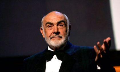 Il mondo dello spettacolo è in lutto: si è spento Sean Connery