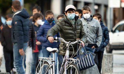 Coronavirus in Valtellina e Valchiavenna: bollettino di lunedì 2 novembre, 197 nuovi casi