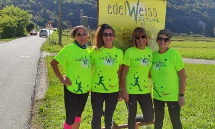 Dopo 4 mesi i vincitori della Edelweiss Run CLASSIFICA