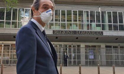 """Spostamento tra Comuni, Fontana: """"D'accordo con chi violerà il divieto"""""""
