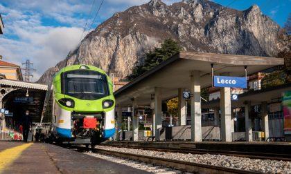 Da domenica 25 ottobre i nuovi treni Donizzetti sulle linee della Valtellina