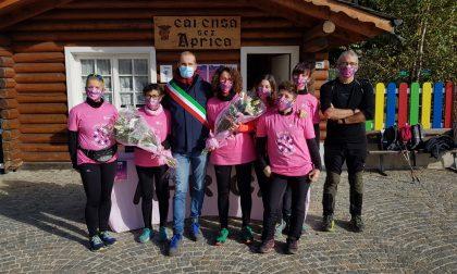 Ottobre Rosa, Valcamonica e Valtellina si incontrano ad Aprica nel segno della prevenzione FOTO