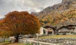 Il Cai Valfurva in Val Bodengo FOTO