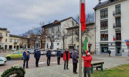 Il Comune ha celebrato la Festa dell'Unità d'Italia