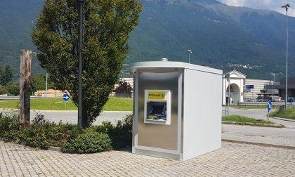 Misure anti covid: tanti servizi di Poste Italiane presso gli ATM Postamat della Provincia di Sondrio