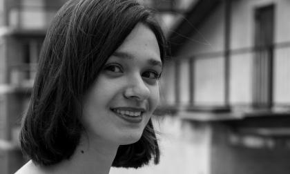 Incontri con l'autore, sotto i riflettori una giovane sondriese