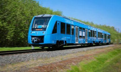 Entro il 2023 i primi treni a idrogeno in Valcamonica VIDEO