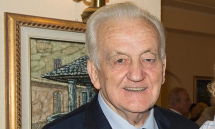 Valtellina in lutto, è morto Rezio Donchi