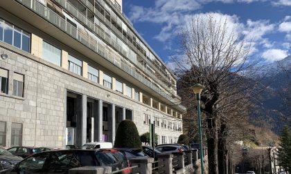 Covid: migliora la situazione all'ospedale Morelli di Sondalo